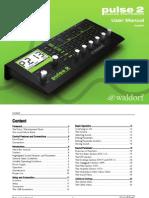 Pulse2 Manual