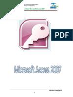 Vip Genial Manual de Apoyo Access2007