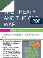 treaty  civil war