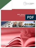 MACS Brochure