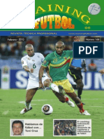 Training Futbol nº 168