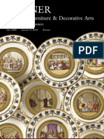 2490 European Furniture & Decorative Arts