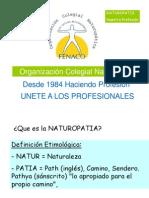 Naturopatia Ciencia de La Salud2