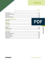 SIE 2013 Catalog Engineering