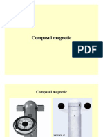 C5 - Compasul Magnetic-parti Componezznte