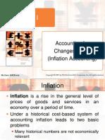 Inflation Unit i