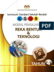 Modul Pengajaran RBT Thn 4 040413 Latest