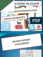 Feria Ciencias Expo