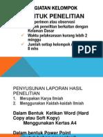Powerpoint keterampilan