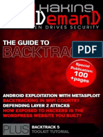 Hakin9+On+Demand+-+201203_The+Guide+to+Backtrack
