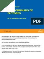 s4.1 Combinacion de Factores