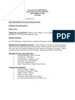 Council Meeting Agenda Sept 23