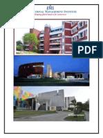 Admission Bulletin 2015-17