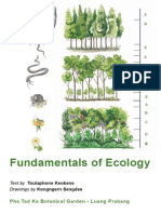Ecology and Biodiversity in Laos-Toulaphone Keokene