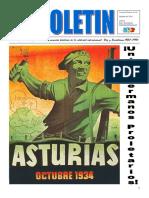 Boletin nº16 Octubre 2014 Ateneo Paz y Socialismo