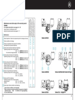 BPW -Service Instructions