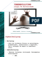 Palestra Cyber Booling