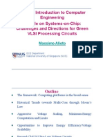 L3 - System on Chip