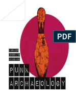 Punk Archaeology