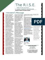 GSC December Newsletter