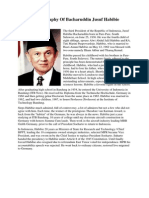 Biography B.J Habibie.docx