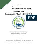 Askep MAS