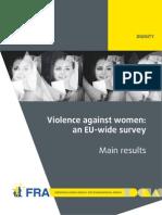 Fra 2014 Relatorio Violencia Contra as Mulheres
