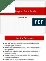S 12 Branding