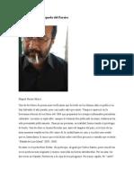 René Rodas y la búsqueda del Paraíso