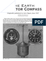 2005 Vol. 33 No. 04 the Earth Inductor Compass