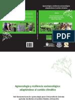 Agroecología y Resiliencia Socioecológica
