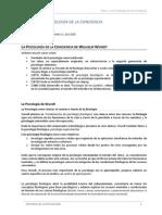 Historia de La Psicología - Tema 7