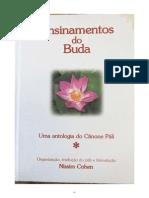 Ensinamentos Do Buda - Nissim Cohen
