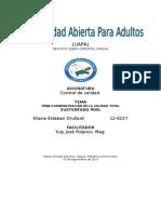 Tema II Administración de La Calidad Total-2