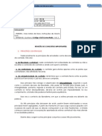 Caderno de Direito Civil IV