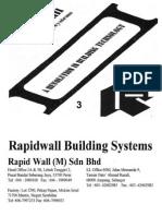 +3Rapid Wall SystemRapi-IBS
