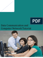 Data Communication Computer Network Tutorial