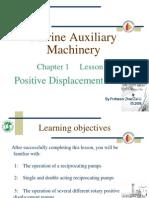 4_Positive Displacement Pumps