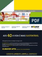 Lista de Precos Maio 2013 Portugues
