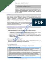 199- AFIP - Sistema Mi Simplificacion II- NUEVO