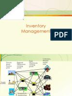 Chap011 Inventory Management