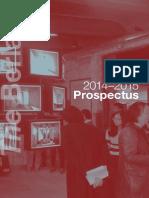 Prospectus 2014-2015_01