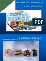 Obras de Sistemas de Transporte