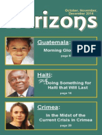 Horizons Oct Dec 2014