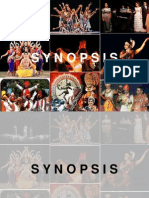 Synopsis Ncpa Chandigarh