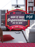 s Mead Room by Room Organizing