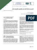 Diagnóstico Diferencial TEL - TGD
