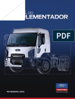 Manual Implememtador Ford