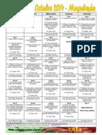 Octubre 2014 Musulman Público Cocinado PDF