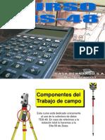 Tds48 Manual